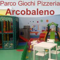 PIZZERIA PARCO GIOCHI ARCOBALENO